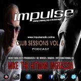 Impulse Radio Club Sessions Vol. 5 with Mike The Hitman Ingrassia