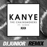 Kanye DJ Junior Mix !