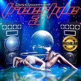 Freestyle old School 3 by DjayOscarinnn®