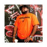Gary Put One N' The Air B-day Mix