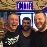 House Your Soul On Bondi Beach Radio 12/01/2017 Feat Rotary Disco and Ron Basejam