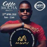 Caffé Mocha #297 feat. DJ MKUZI[KE]