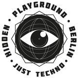 Hiddenplayground Berlin Podcast #008 Coldmachine