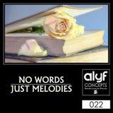 AlYf - No Words Just Melodies (022)