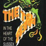 Luke Slater & MC Lucky - The Tripper, Burgess Hill 12.10.1991