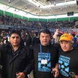Petroleros Privado Santa Cruz - celebra el día del niños con mas de 8000 personas