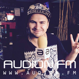 ENTREVISTA JOQUÍN CHIANG JONES - AUDION FM RADIO