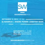 Sweet Cheeks Mix for Soundwaves Radio on KFPK 90.7 FM Los Angeles
