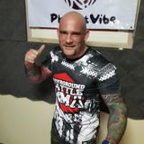 MMA chat with Mike St Claire