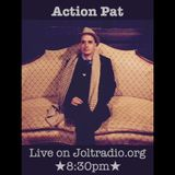 DJ Action Pat live set