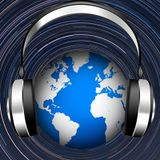 Global Music Mix - 11 January 2013