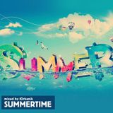 #215 Summertime [mixed by Юrkanik] 2013
