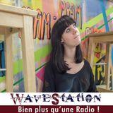Interview de Sarah sur la Mission locale jeunesse Réagir assurant l'information, l'orientation...