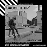 @DJCONNORG - SAUCE IT UP Vol 1