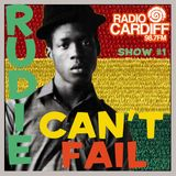 Rudie Can't Fail - Radio Cardiff Show #1