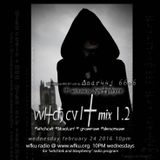 vvI┼cђ cvl┼ mix 1.2 (Ọĉçůłţệď Mỉx Šẹŗǐẹŝ) ∆┼∆ with Šp‡┼ph¥Я3 & andr44j 66.6 WFKU RADIO fEB 24 2016