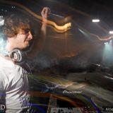 Daniele Travali live @ Dead or Alive party (Unlocked present Matthias Tanzmann) 21/12/12