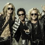 Features REVOLUTION SAINTS on the Triple Play... !