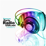 Ramorae - PartyRadioUsa.net Guest Mix (10-6-2011)