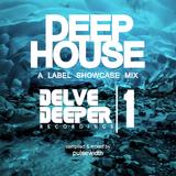 Deep House Label Showcase: Delve Deeper Recordings #1