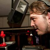 Ka§par, live at Lux, Green Ray party, curated by Carl Craig