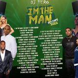 DJ-TERO I'M THE MAN MIXTAPE 2016 FULL VERSION