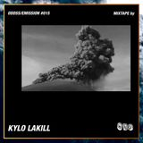 ODDSS/EMISSION #015  Feat. KYLO LaKILL
