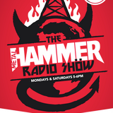 The Metal Hammer Magazine Show, Episode 16