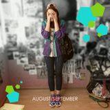 AUGUST / SEPTEMBER 2O13