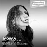 Jaguar w/ La Fleur | 8th December 2018