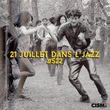 """12"""" dans l'jazz - Épisode 522 (édition radio)"""