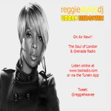 17th July - Reggie Styles Urban Hedonism Radio Show