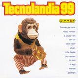 Tecnolandia 99 (1999) 6/12 Tracks