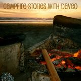 Campfire Stories with DaveO – aircheck for defunct Vancouver radio