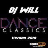 Dj Will - Set Classics Verano 2018