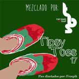 Tipsy Toes 17 (Mixtape)