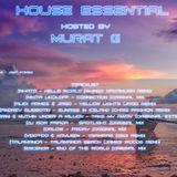 Murat G - House Essential - 002