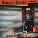 Groove On Air Vol 95