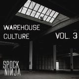 Warehouse Culture - Vol. 3
