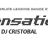 DJ CRISTOBAL @ SENSATION CEH 2013