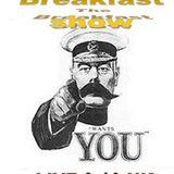 Breakfast show 23 03 13