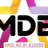 MDE MIX - by N Locos