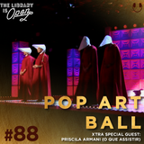 #88 Pop Art Ball