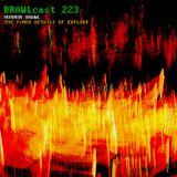 #223 Horror Brawl - The Finer Details of Explode