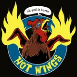 "DJ Fury Presents: The ""Hot Wing"" Mix CD"
