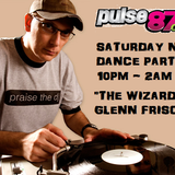 Glenn Friscia. Pulse 87 NY Online. Saturday Night Dance Party. March 9, 2019