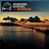 Shane 54 - International Departures 393