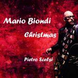 MARIO BIONDI - Christmas - Dj PietroS