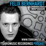 TMR Podcast 009 by Felix Bernhardt -liveact-