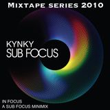 In Focus - A Sub Focus MiniMix - DNB